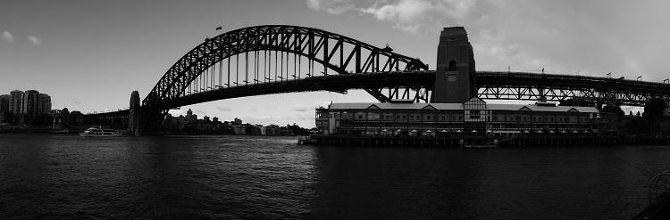 Habour Brücke