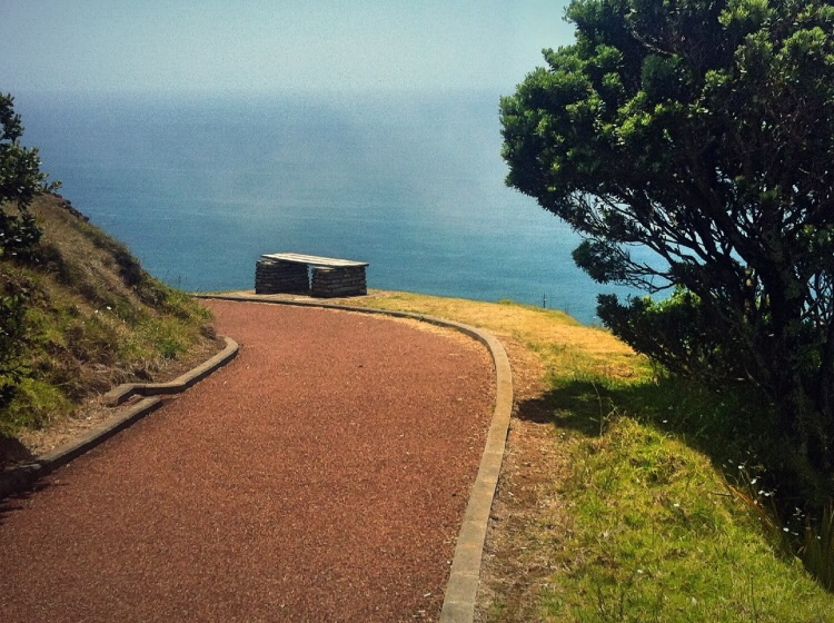 Der letzte Rastplatz bevor die Seele übersetzt nach Hawaiki, Nirvana oder Shangri-La.